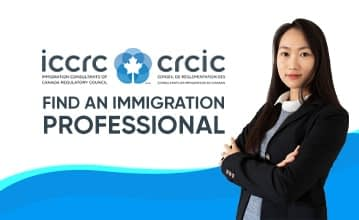 find an immigration professional