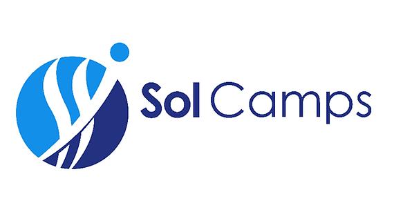 Logo Sol Camps
