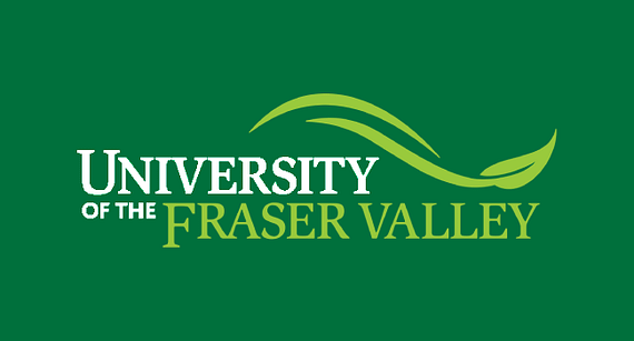 University of The Fraser Vallery Logo