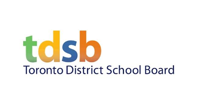 Logo TDSB