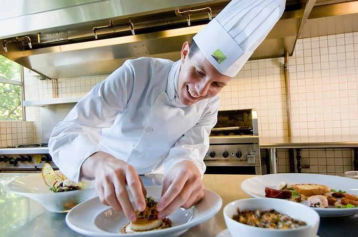 VCC program Culinary