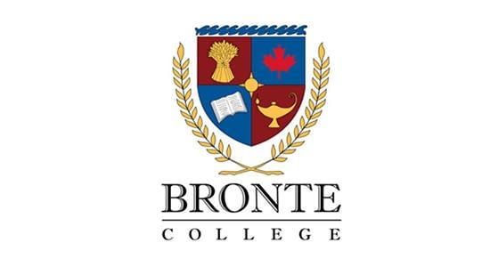 Logo Bronte College